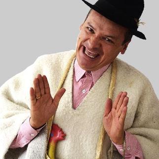 Recibe mensajes de video personalizados de Don Jediondo en Celevideos