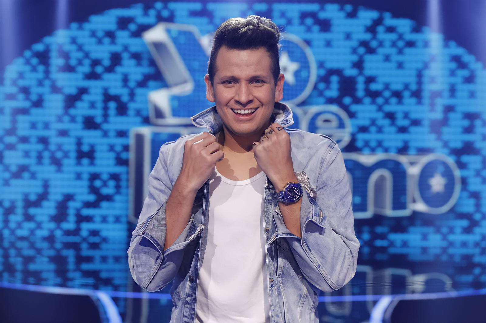Get Personalized Video Messages from Carlos Manjarres on Celevideos