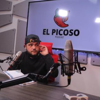 Recibe mensajes de video personalizados de El Picoso en Celevideos
