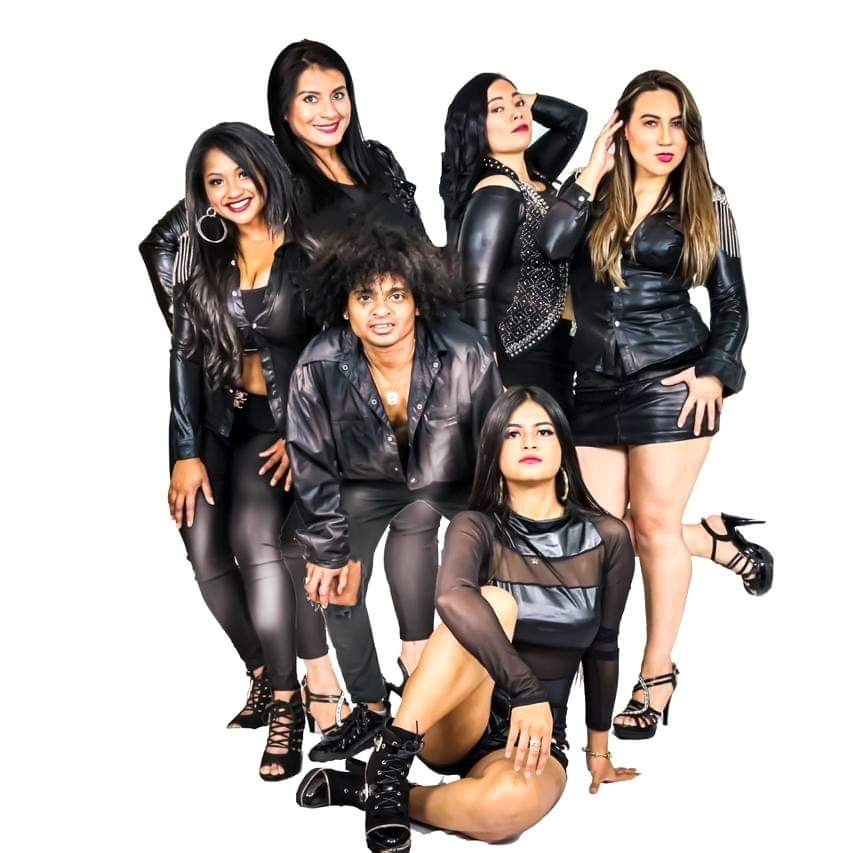Get Personalized Video Messages from Las Diosas Del Vallenato De America on Celevideos