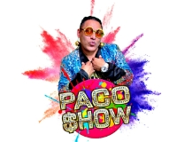 Get Personalized Video Messages from Paco Show on Celevideos