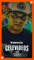 Get Personalized Video Messages from Valencia on Celevideos