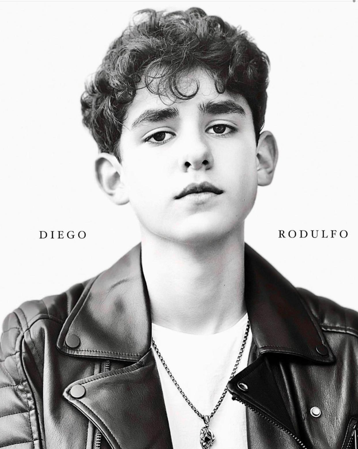 Get Personalized Video Messages from Diego Rodulfo on Celevideos