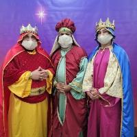 También te puede gustar Reyes Magos
