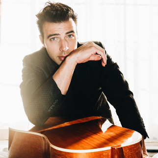 Get Personalized Video Messages from Jencarlos on Celevideos