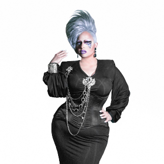 Get Personalized Video Messages from Madame Laqueer on Celevideos